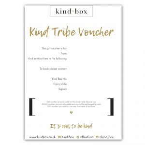 kind box voucher