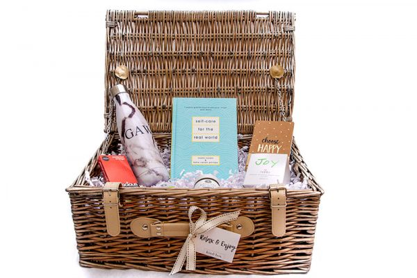 BirthdayBox gift box
