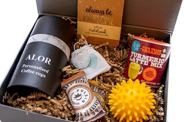 Boost Box gift box