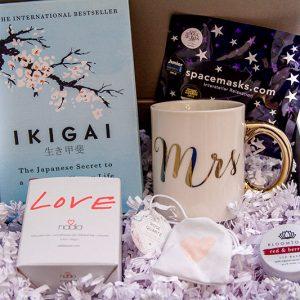 Bride Box gift box