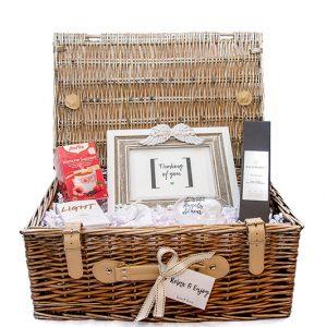 Comfort Box gift box
