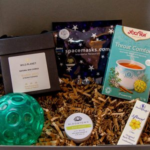 De-stress Box gift box