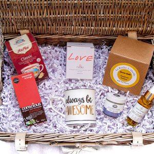 Love Box gift box delivered
