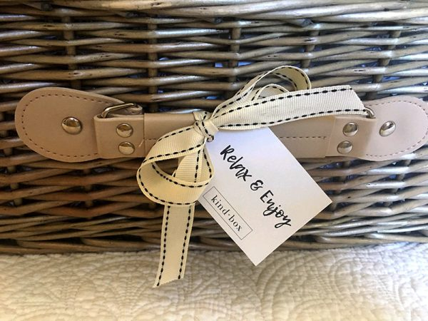 hamper gift tag