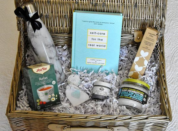 pamper box gift boxes