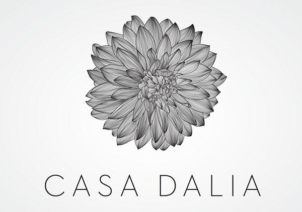 Casa Dalia logo