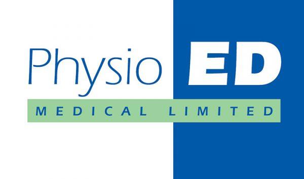 Physio Ed Logo