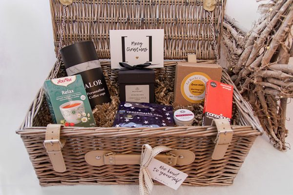 Christmas Revitalise Hamper