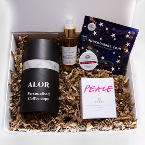 Peace on Earth gift Box