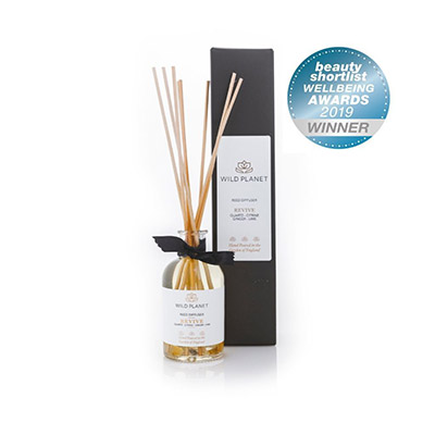 Aromatherapy Reed Diffuser Crystals