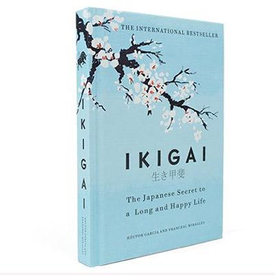 Book Ikiga