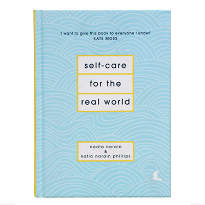 Book Self Care for Real World