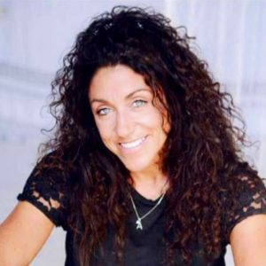 Antonia Bolino pilates wellness coach